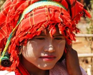 MyanmFace