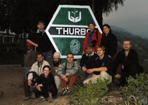 India Darjeeling 2006