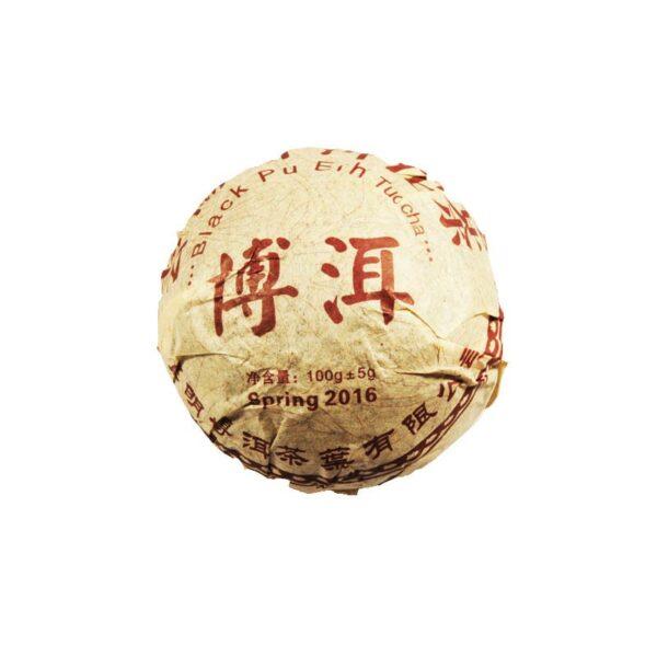 TUO CHA (SHOU) - Čerstvá dodávka 2017